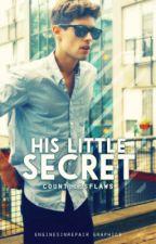 His Little Secret by mazeanukette