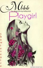 Miss Playgirl by shawievenice