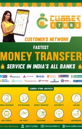 Money Transfer Services - Now Experience Best Online Money