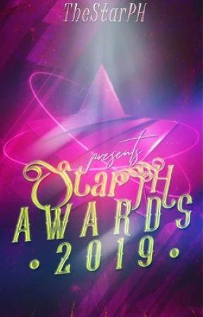 TheStarPH Awards by TheStarPH