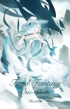 Food Fantasy - One Shots by Flintshire
