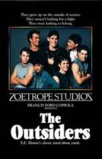 The Outsiders  X reader  by immacrazycatperson
