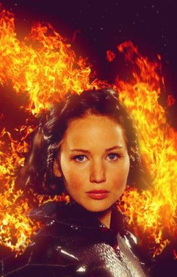 Katniss Everdeen: The Girl On Fire Burns On
