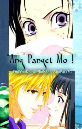 Ang Panget Mo! (One Shot)