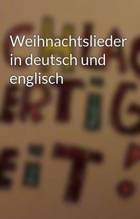 Weihnachtslieder Englisch.Weihnachtslieder In Deutsch Und Englisch Jingle Bells Auf Deutsch