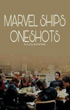 Marvel Ships OneShots by LouLukeAshHaz