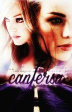 Canfersa  girlxgirl  by freestoryteller
