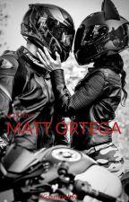 Is It Love? Matt Ortega  by KPP020