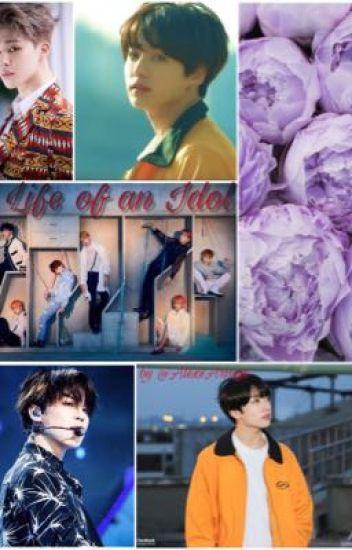 Life of an idol (Jikook/BTS)
