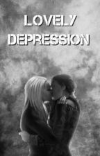 Lovely depression  by lenasteurs