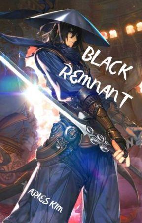 Black Remnant by scythus