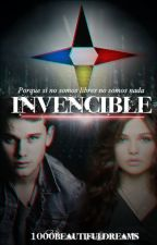 Invencible © by 1000BeautifulDreams