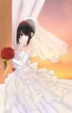 date A live KURUMI story by EnKii1