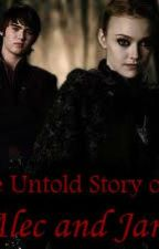 The Untold Story of Alec and Jane by Midnight9