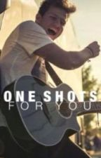 One Shots For You by ursoward