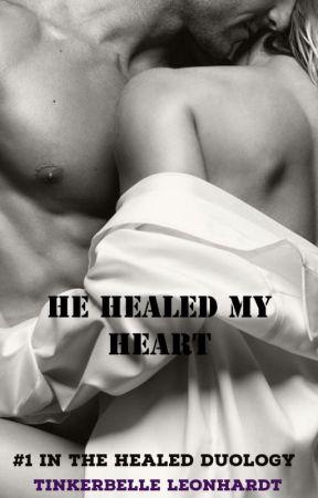 He Healed My Heart (SAMPLE) by TinkLeonhardt
