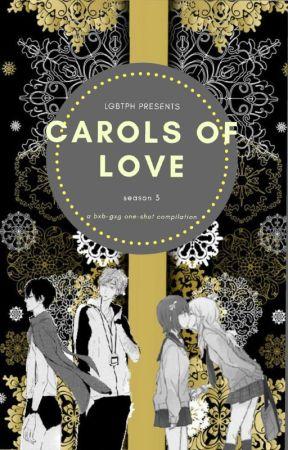 Carols of Love III by lgbtPH