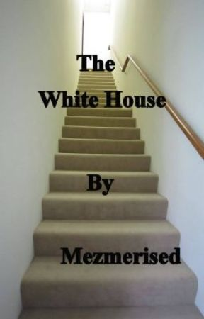 The White House - Book 6, The Porth Kerensa Series by Mezmerised