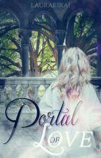 Portal of Love by laurakira1
