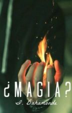 ¿Magia? by Tequi252000