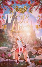 28 DAYS OF LOVE • Sirius Black by -beautifulghosts