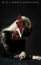 VERACITY | narcissa black by astriferum