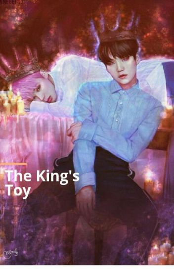 The King's toy (Yoonmin) *Completed*