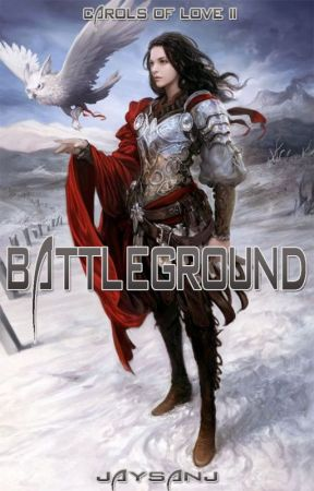 Battleground (One Shot Story) by jaysanj