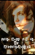 A Fallen Angel For Me (Andy Biersack Love Story)(On Hold) by AlyFallenAngel16