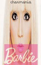 Barbie by charmonia