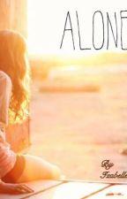 Alone by 69Hisoka69