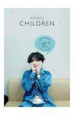 Points Children by SoraeKeyes