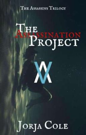 The Assassination Project by BeanyFlies