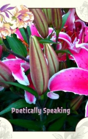 Poetically Speaking by KenHastings