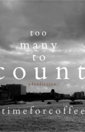 Too Many to Count (BBC Sherlock Fanfiction - on hold) by wonderfall-