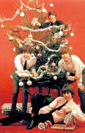 Rockin Around The Christmas Tree.Rockin Around The Christmas Tree A Beatles Oneshot Ecc