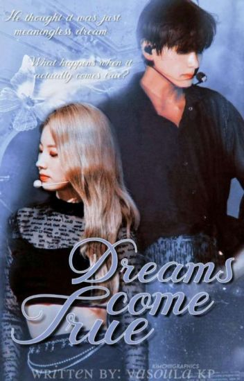 Dreams Come True ( a Vhyun ff )