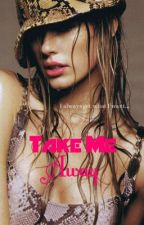 Take Me Away (GirlxGirl) by LovelyMoneyGirl14