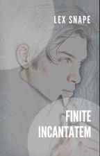 Finite Incantatem by Lex_Snape