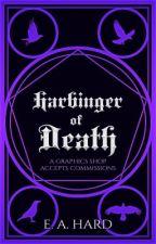 Harbinger of Death: A Graphics Shop by CannibalisticNecro