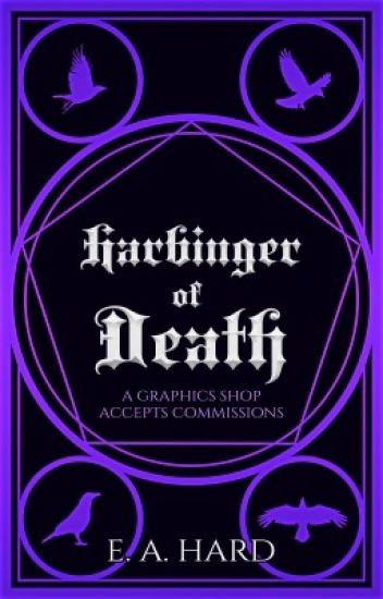 Harbinger of Death: A Graphics Shop [OPEN]
