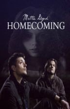 Homecoming by _funeralsuits