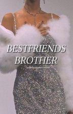 bestfriends brother (s.m) by sleepingonprettymuch