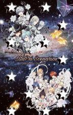 UtaPri Scenarios (DISCONTINUED) by HeartsofOtome