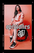 𝐀𝐒𝐄𝐗𝐔𝐀𝐋 ━ opiniones. by autecuture