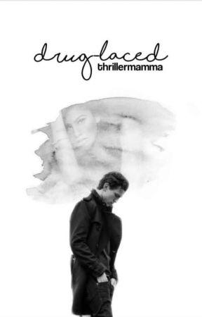 Drug-Laced   TomDaya by thrillermamma