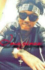 August Alsina and moreee Imagines by Dolphh__
