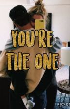 You're the One// David Dobrik fanfic by jadensangels