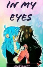 --In My Eyes--  (Sally Face) {Larry x Sally} by __CandyQueen__