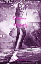Bohemian Rhapsody-Kezdetek [BEFEJEZETLEN] by RoxyCallenYoung